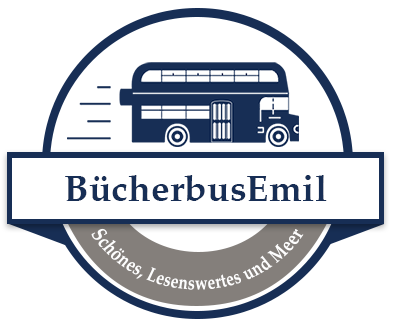 Bücherbus Emil